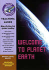 Navigator FWK: Welcome to Planet Earth Teaching Guide by Pearson Education Limited (Paperback, 2008)