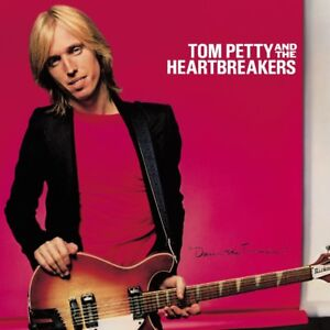 Tom-Petty-DAMN-THE-TORPEDOES-602577039553-Limited-NEW-RED-COLORED-VINYL-LP