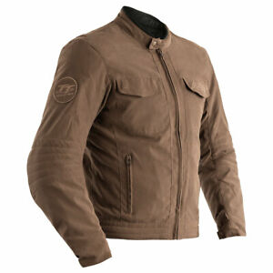 RST-Crosby-TT-Brown-Motorbike-Motorcycle-CE-Textile-Sports-Jacket-All-Sizes
