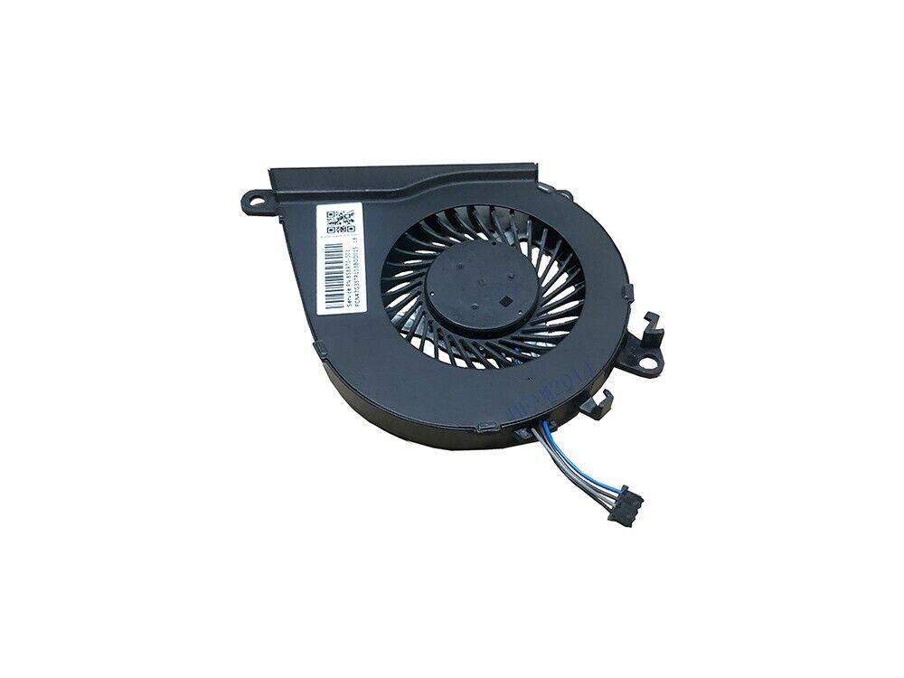 FOR HP 646181-001 647316-001 646183-001 646182-001 NFB73B05H-001 CPU Cooling FAN