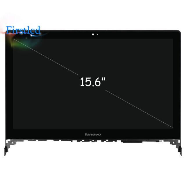 New Lenovo Flex 2 15 15D 5941826 LCD Touch Screen Digitizer Assembly Bezel 20405