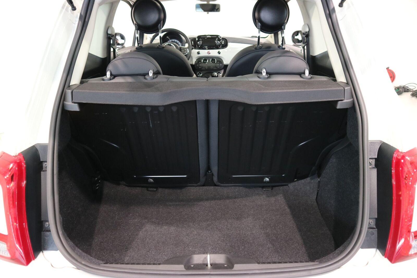 Fiat 500 1,2 Lounge - billede 14