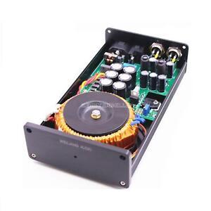 50VA-HIFI-Ultra-low-Noise-Linear-Power-Supply-DC5V-9V-12V-15V-18V-24V-LPS-PSU