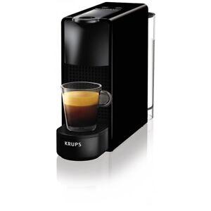 Grosses Soldes Kurps Nespresso Essenza Mini Xn1108 Noir Kaffekapselmaschine Kaffemaschine-chine Kaffemaschine Fr-fr Afficher Le Titre D'origine