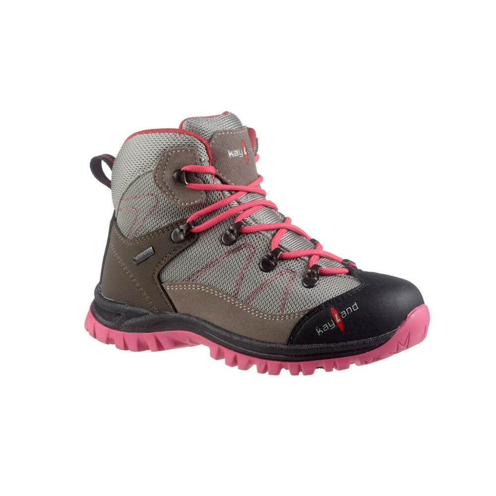 shoes Trekking Hiking Baby  Kayland Cobra K Jr GTX G  Pink  manufacturers direct supply