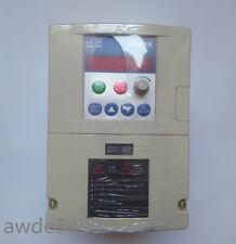 INPUT-1HP-220V-OUTPUT-3PH-220V-1.5 KW-7A-VFD-Inverter-Frequency-converter-VFD