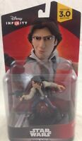 Disney Infinity 3.0 Edition Star Wars Han Solo Figure Character Piece Game