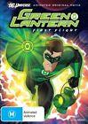 Green Lantern - First Flight (DVD, 2009)