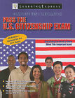 Pass the U.S. Citizenship Exam by Learning Express Llc (Paperback, 2011)
