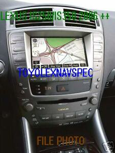 2006-13-LEXUS-IS250-350-IS-F-GPS-NAVIGATION-INSTALL-CUSTOM-MADE-WRING-HARNESS