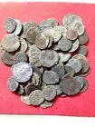 UNCLEANED & UNGRADED ANCIENT ROMAN COINS OF GOOD QUALITY PER COIN BUYING !!