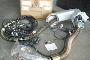 Yaskawa Motoman HW0171354-A, HP-50 Robot Wiring Harness New in Box | eBayeBay