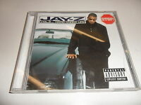 CD  Jay-Z - Vol.2 Hard Knock Life