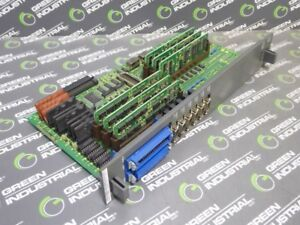 USED-Fanuc-A16B-2200-0855-03B-Axis-Control-Board