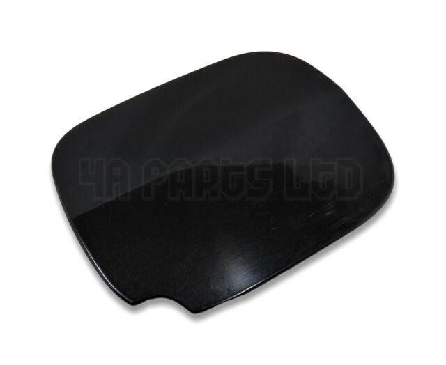 Renault Clio III MK3 (05-13) Fuel Cover Flap cover 8200290088 Noir Nacre (Black)