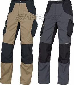 de poches Deltaplus M5pa2 multi Mach travail Pantalon Spirit fwqPxt