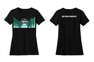 DEF-CON-is-canceled-MASKED-FIGURE-t-shirt-Women-039-s-cut
