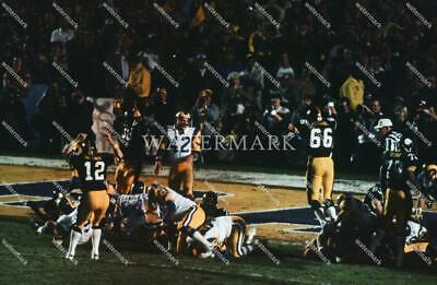 ES830 Pittsburgh Steelers /& Rams Super Bowl Celebration 8x10 11x14 16x20 Photo