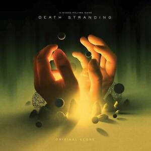 Ost - Death Stranding (180g 3lp) [Vinyl LP] 3LP NEU OVP