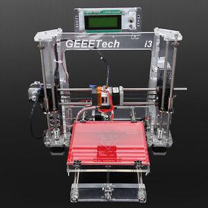 High-Precision-Geeetech-Reprap-3D-Printer-Prusa-i3-Arcylic-MK8-Extruder-DIY-LCD