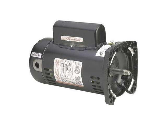3450 RPM NEW AO SMITH ELECTRIC MOTOR SQ1152 1.5 HP