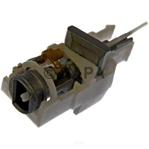 Ignition Switch Actuator Pin-4 Door Sedan NAPA//SOLUTIONS-NOE 6201414