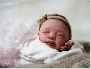 Studio-Doll-Baby-Reborn-GIRL-SWEETIE-by-Adrie-Stoete-limited-ed-NEW-PRICE