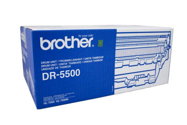 Original Brother Trommel  DR-5500  DR5500  HL 7050 / 7050N A-Ware