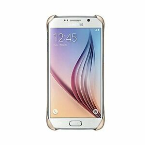Samsung-Protective-Clip-On-Case-Cover-for-Samsung-Galaxy-S6-Gold