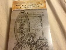 The Occult Renaissance Church of Rome by Michael Hoffman (2017, Paperback)