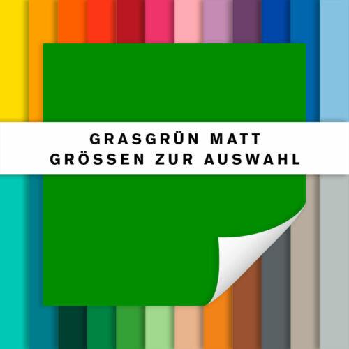 Fliesenaufkleber grasgrün mattFliesensticker Küche Badalle Größen