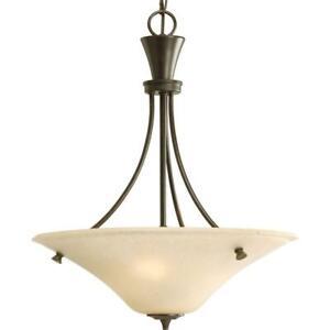 Progress-Lighting-Cantata-3-Light-Forged-Bronze-Foyer-Pendant