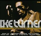Remembered by Ike Turner (CD, Apr-2009, 3 Discs, GSS)