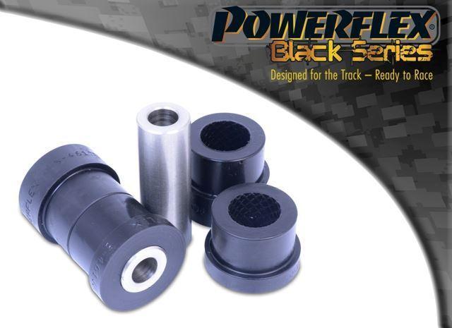 Pfr5-4617blk Powerflex hinter Oberarm Innere Buchse