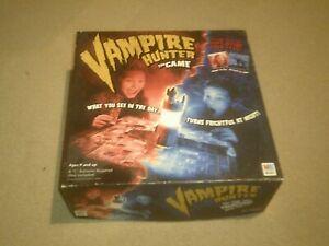 Vampire-Hunter-The-Game-Milton-Bradley-MB-Hasbro-Electronic-game