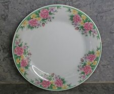 """Gibson Designs China Salad Plate Discontinued """"Alexandria"""" Pattern 1280"""