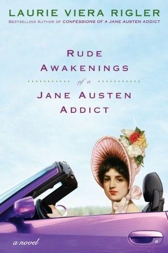 1 of 1 - Rude Awakenings of a Jane Austen Addict, Very Good Books