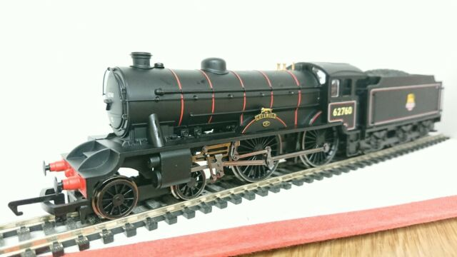 Hornby Railroad R3495 BR (Early) D49/1 HUNT