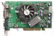 Leadtek NVIDIA GeForce 6600 GT (A6600GT-TDH128) 128 MB GDDR3 SDRAM AGP 4x/8x Gra
