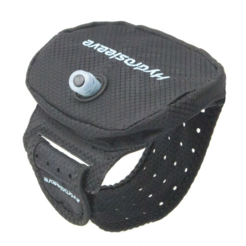 Hands-Free Armband Hydration Pack  For Runners and Athletes Hydrosleeve Package