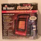 Mr. Heater MH18B Portable Heater