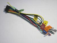 Pioneer Avh-p3200bt Wire Harness A