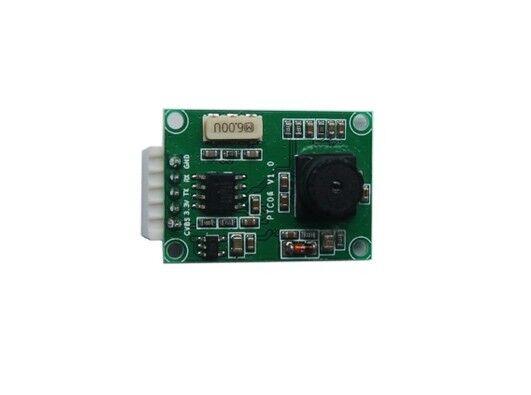 VC0706 3.3v-5V Camera Module TTL/UART Jpeg/CVBS For AVR STM32 Arduino Compatible
