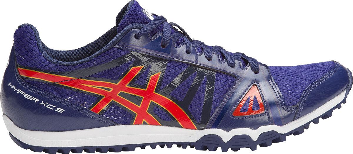 nouveau Asics Hyper XCS Cushioned FonctionneHommest chaussures Pour des hommes (D) (5223)