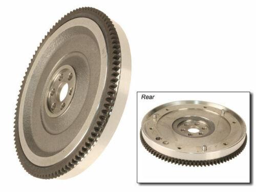 Flywheel For 89-98 Geo Chevy Metro 1.0L 3 Cyl Base LSi RW25W4 LUK