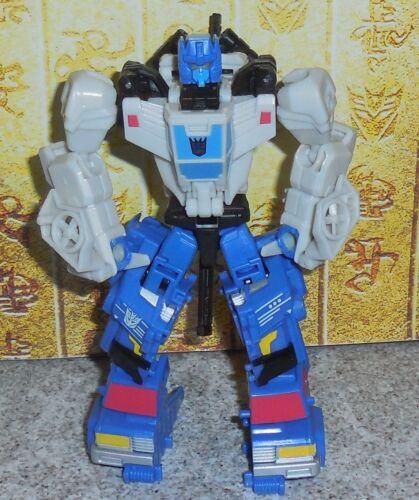 Transformers Power of the Primes BATTLETRAP Complete Potp Battleslash Roadtrap