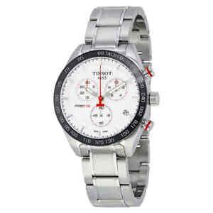 Tissot-T-Sport-PRS516-Chronograph-Men-039-s-Watch-T1004171103100