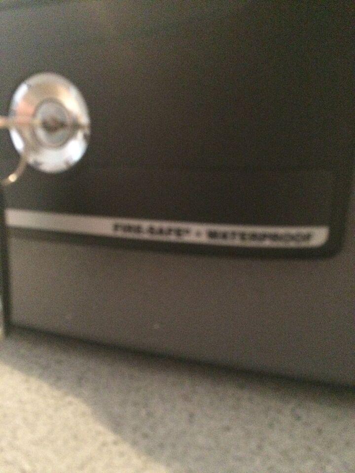 Safetybox