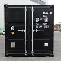 10' ny standard container 10 fods