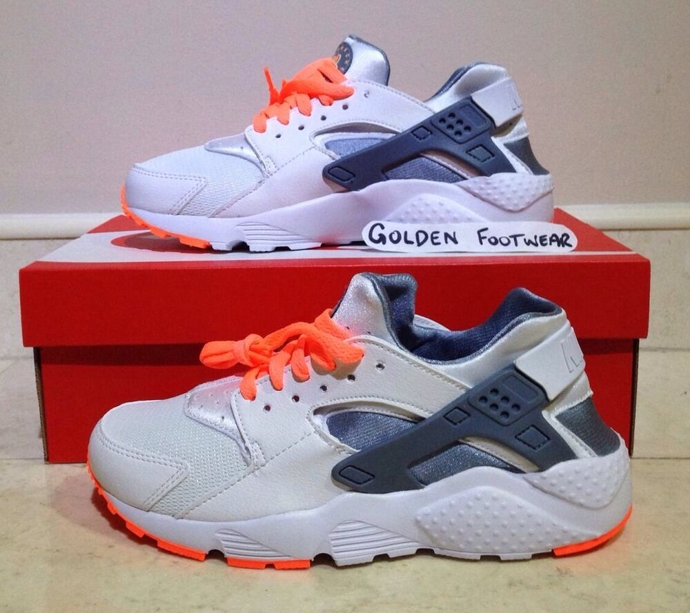 best service bc78d 0f696 Nike Air Huarache LE Limited Edition 1 90 95 95 95 Exclusive taille 4.5  Chaussures de